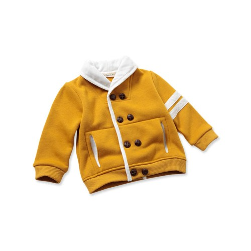 DB1642 davebella baby boy jackets