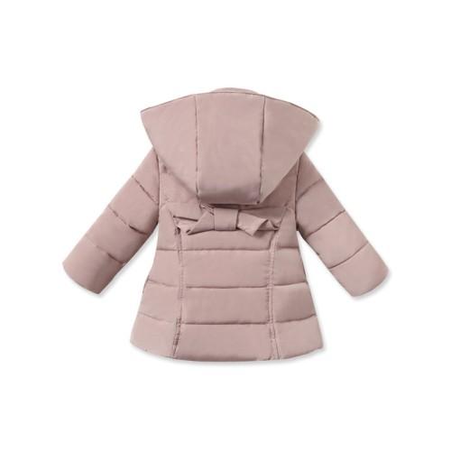 DB1648 davebella baby winter coats girl clothes manufacturers ...