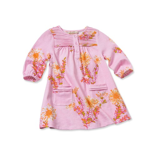 DB1760 davebella baby girl dress