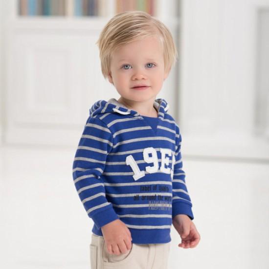 DB950 children clothes baby outwear baby hoddies