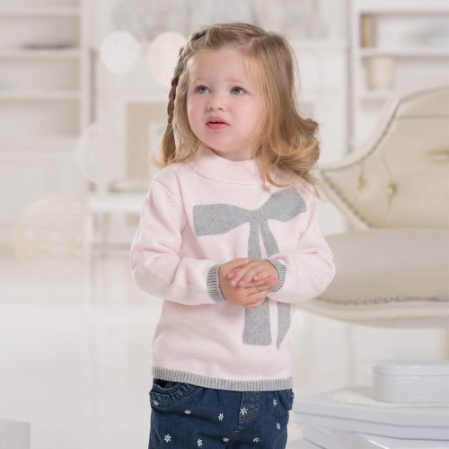 47fba60d5 sleek f3b19 7c86d db1980 davebella baby girl sweater winter clothes ...